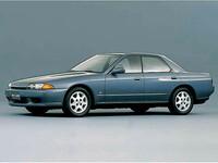 日産 スカイライン 1991年8月〜モデルのカタログ画像