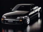 日産 スカイライン 1999年8月〜モデル