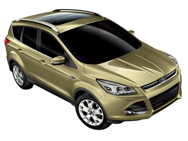 フォード クーガ 新型・現行モデル