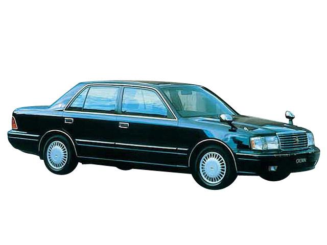 トヨタ クラウンセダン 1995年12月〜モデル