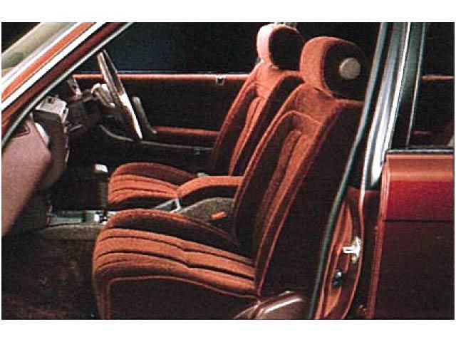 トヨタ クラウンセダン 1988年9月〜モデル