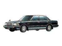 トヨタ クラウンセダン 1989年8月〜モデルのカタログ画像