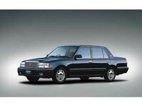 トヨタ クラウンセダン 2004年6月〜モデルのカタログ画像