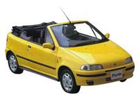 1997年3月〜モデル