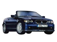 BMWアルピナ B3カブリオ 2004年5月〜モデルのカタログ画像