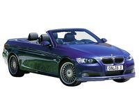 BMWアルピナ B3カブリオ 2007年10月〜モデルのカタログ画像