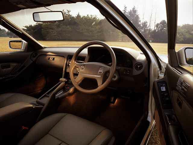 トヨタ ソアラエアロキャビン 新型・現行モデル