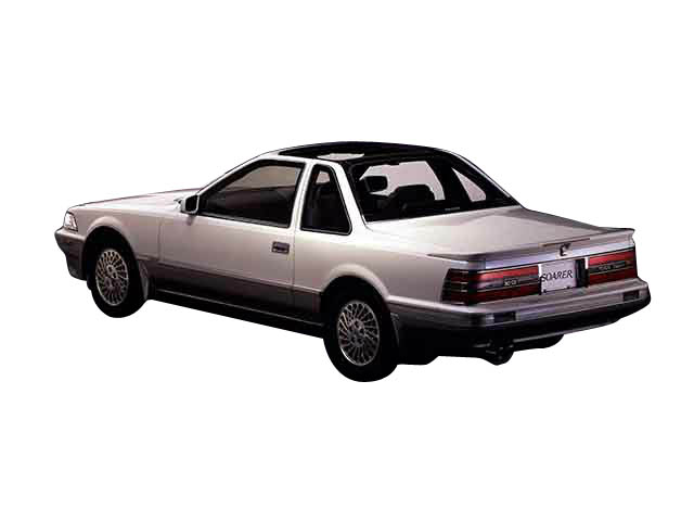 トヨタ ソアラエアロキャビン 新型モデル