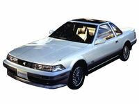 トヨタ ソアラエアロキャビン 1989年4月〜モデルのカタログ画像