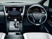 トヨタ ヴェルファイア 新型・現行モデル