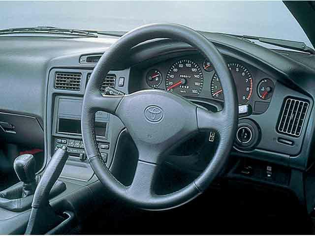トヨタ MR2 新型・現行モデル