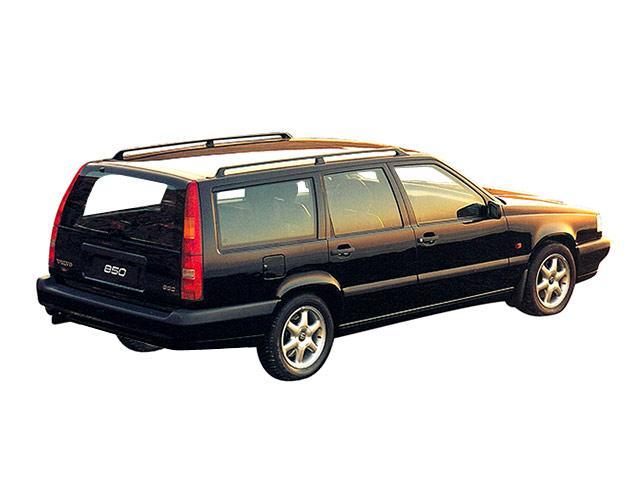 ボルボ 850エステート 新型・現行モデル
