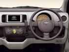 トヨタ パッソ 2010年2月〜モデル