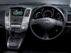 トヨタ ハリアーハイブリッド 2007年8月〜モデル