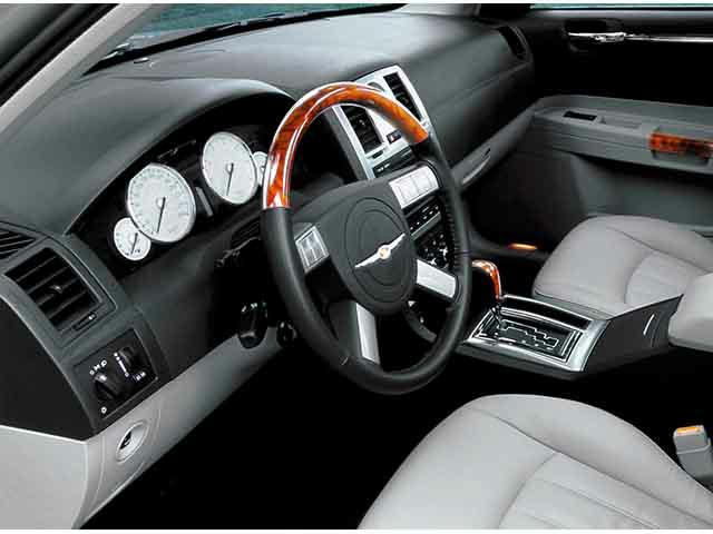 クライスラー 300C 2007年4月〜モデル