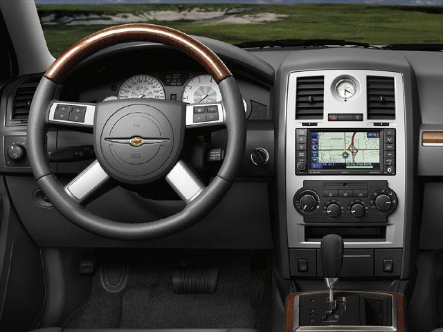 クライスラー 300C 2010年1月〜モデル
