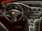 フェラーリ 550バルケッタ・ピニンファリーナ 新型モデル