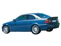 BMWアルピナ B3クーペ 1999年7月〜モデルのカタログ画像