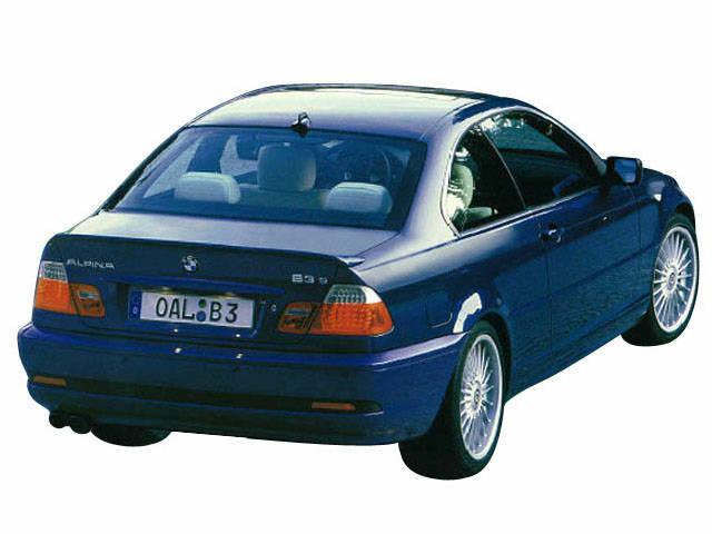 BMWアルピナ B3クーペ 2004年5月〜モデル