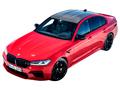 BMW M5コンペティション 2019年01月〜