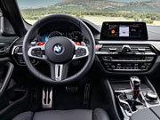 BMW M5コンペティション 2019年1月〜モデル