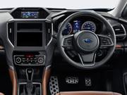 スバル フォレスター 新型・現行モデル