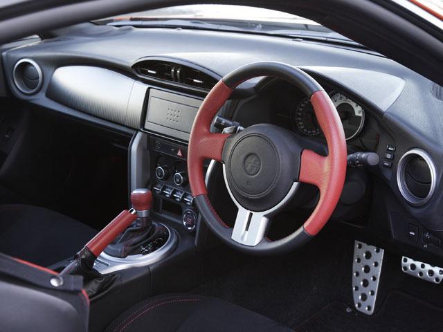 トヨタ 86 2014年4月〜モデル