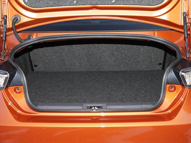 トヨタ 86 2014年6月〜モデル