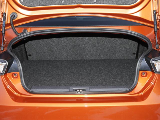 トヨタ 86 新型・現行モデル