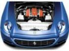 フェラーリ 612スカリエッティ 新型モデル