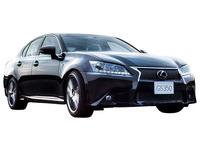 レクサス GS 2013年10月〜モデルのカタログ画像