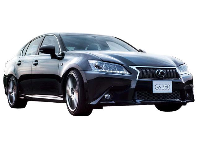 レクサス GS 2012年1月〜モデル
