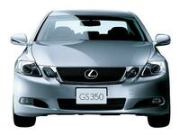 レクサス GS 2009年9月〜モデルのカタログ画像
