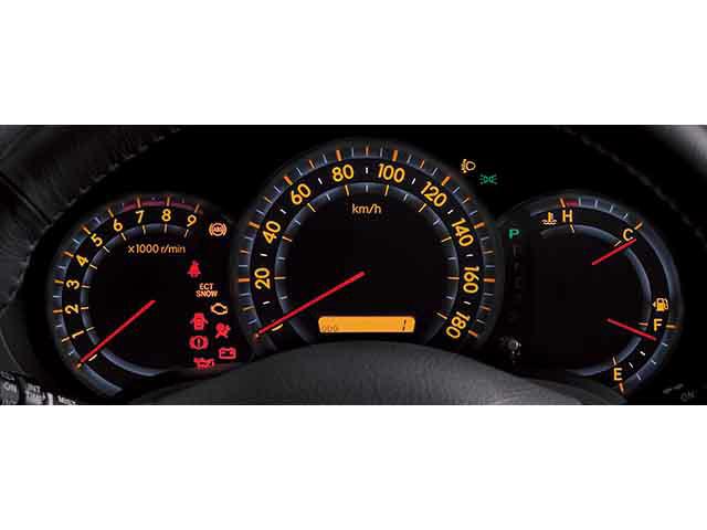 トヨタ カルディナ 2005年1月〜モデル