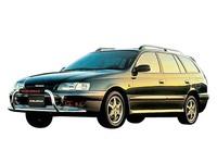 トヨタ カルディナ 1996年1月〜モデルのカタログ画像