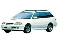 トヨタ カルディナ 1997年9月〜モデルのカタログ画像