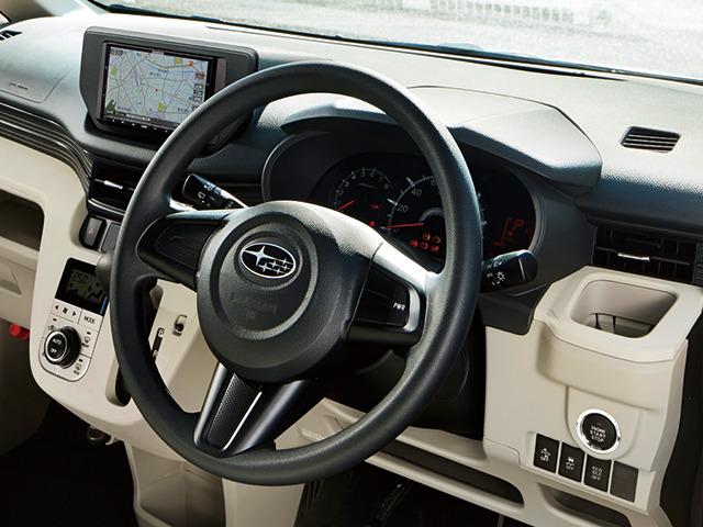 スバル ステラ 新型・現行モデル