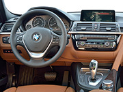 BMW 3シリーズツーリング 2018年1月〜モデル