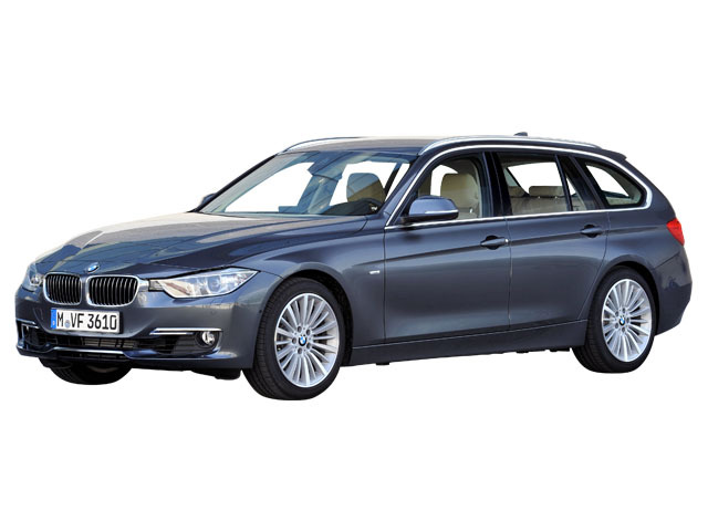 BMW 3シリーズツーリング 2014年4月〜モデル