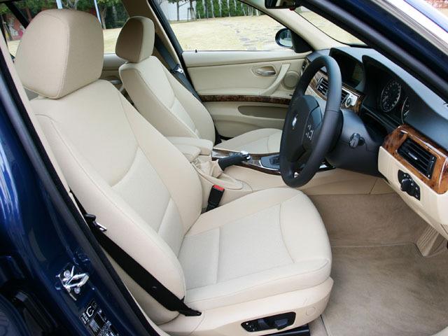 BMW 3シリーズツーリング 新型・現行モデル