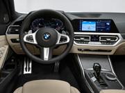 BMW 3シリーズツーリング 2019年9月〜モデル