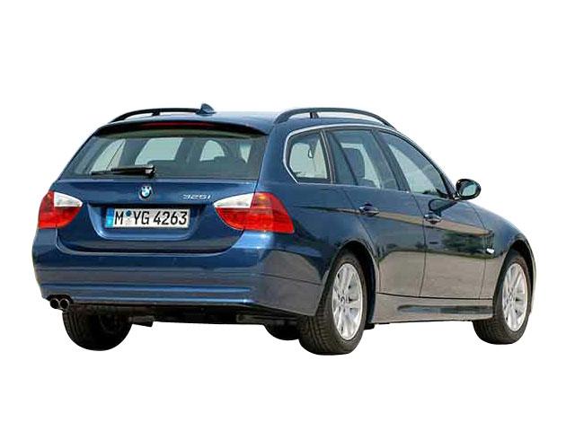 BMW 3シリーズツーリング 2005年11月〜モデル