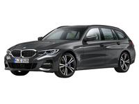 BMW 3シリーズツーリング 2019年9月〜モデルのカタログ画像