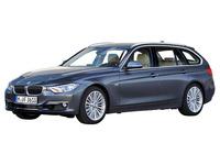 BMW 3シリーズツーリング 2013年8月〜モデルのカタログ画像