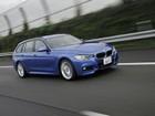 BMW 3シリーズツーリング 2012年9月〜モデル