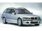 BMW 3シリーズツーリング 2001年10月〜モデル