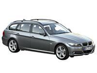 BMW 3シリーズツーリング 2008年11月〜モデルのカタログ画像