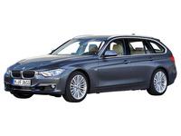 BMW 3シリーズツーリング 2014年8月〜モデルのカタログ画像