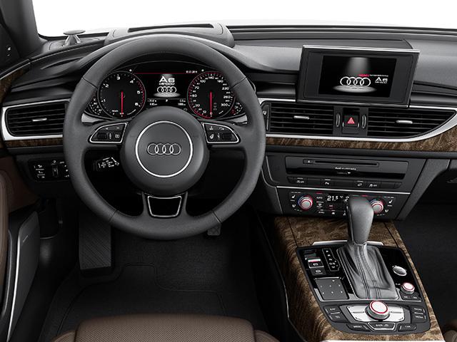アウディ A6オールロードクワトロ 新型モデル