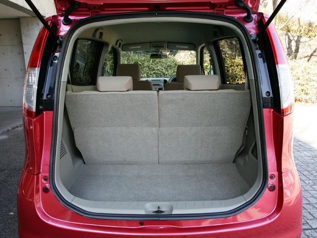スズキ MRワゴン 新型・現行モデル